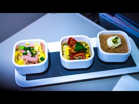 TRIPREPORT | SWISS | BUSINESS CLASS & LOUNGE | Zurich - Stuttgart | Embraer 190
