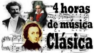 Los mejores compositores de musica clasica