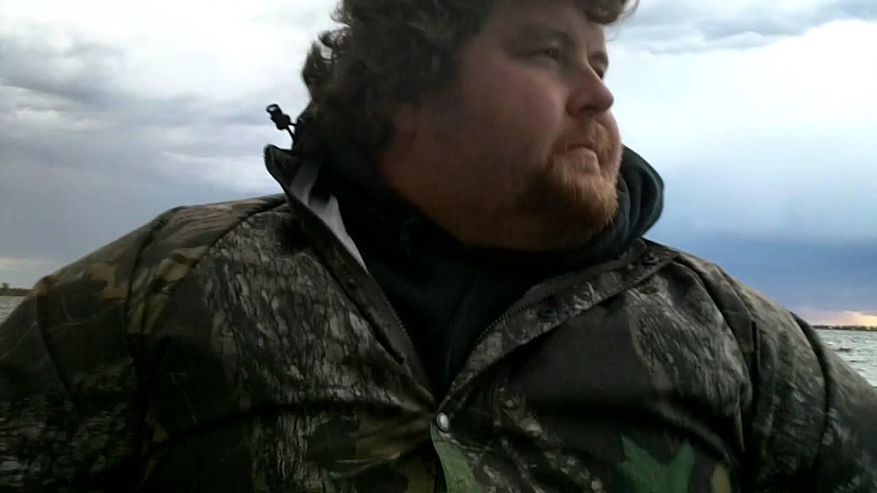 Fishing waubay youtube for Waubay fishing report