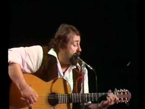 Cornelis Vreeswijk sjunger Märk hur vår skugga