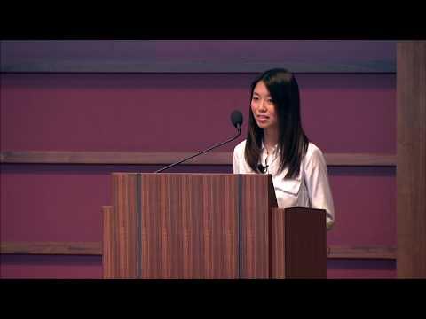 Stanford HAI 2019 – Serena Yeung