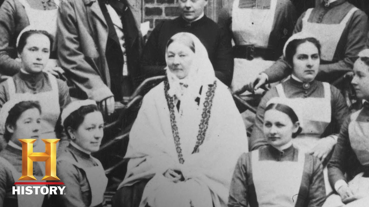 Florence Nightingale: Changing the Field of Nursing - Fast ...