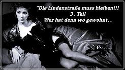 Petition für die Lindenstraße