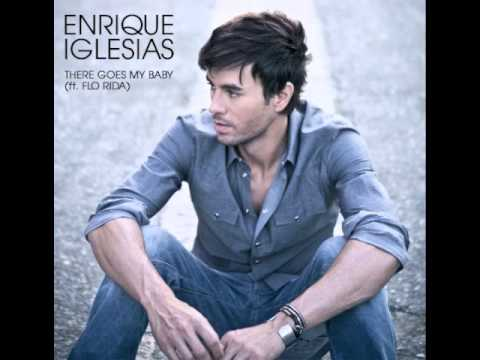 Enrique Iglesias feat. Flo Rida -- Theres Goes My Baby (WestFunk Remix)