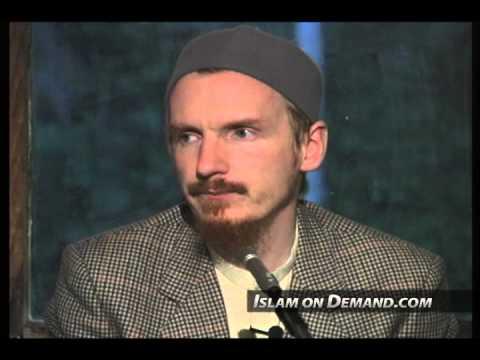 Hunger Softens The Heart - Abdal Hakim Murad