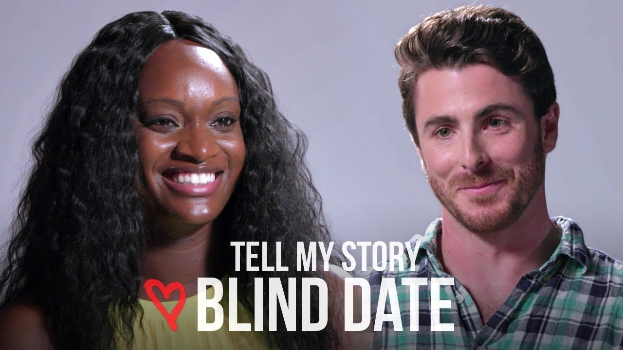 Download What Assumptions Would YOU Make About These Daters? | Tell My Story, Blind Date
