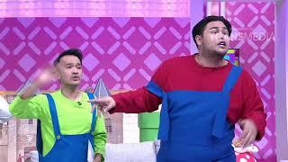 Video BROWNIS - Dua Bocah Cilik Betawi, Pada Jago Ngelawak (5/11/17) Part 1 download MP3, 3GP, MP4, WEBM, AVI, FLV Agustus 2018