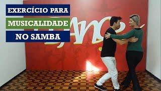 Baixar Exercício de musicalidade no samba