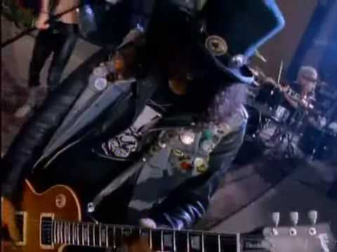 Guns N' Roses - Sweet Child Of Mine