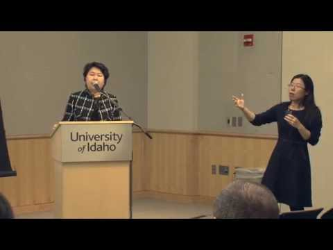 The Science of Advertising and Big Data in China, Dr. Chunlin Duan