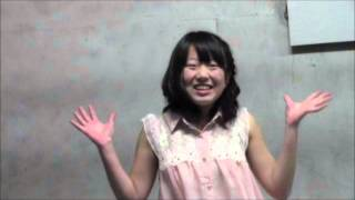 八王子のアイドル8princessの入れ替えオーディションアピール動画。 「...
