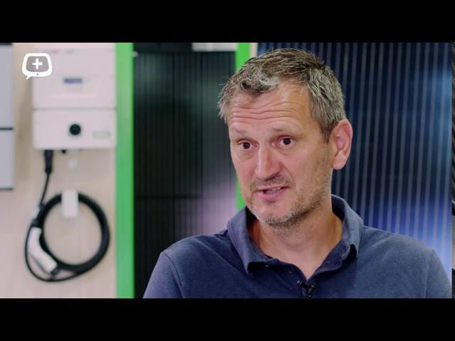 EcoFusion - zelf consumptie - huisbatterij - hoe zit het nu weer ?