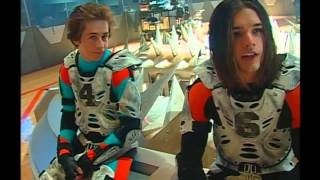 Welcome to Sky High - Behind the Scenes thumbnail