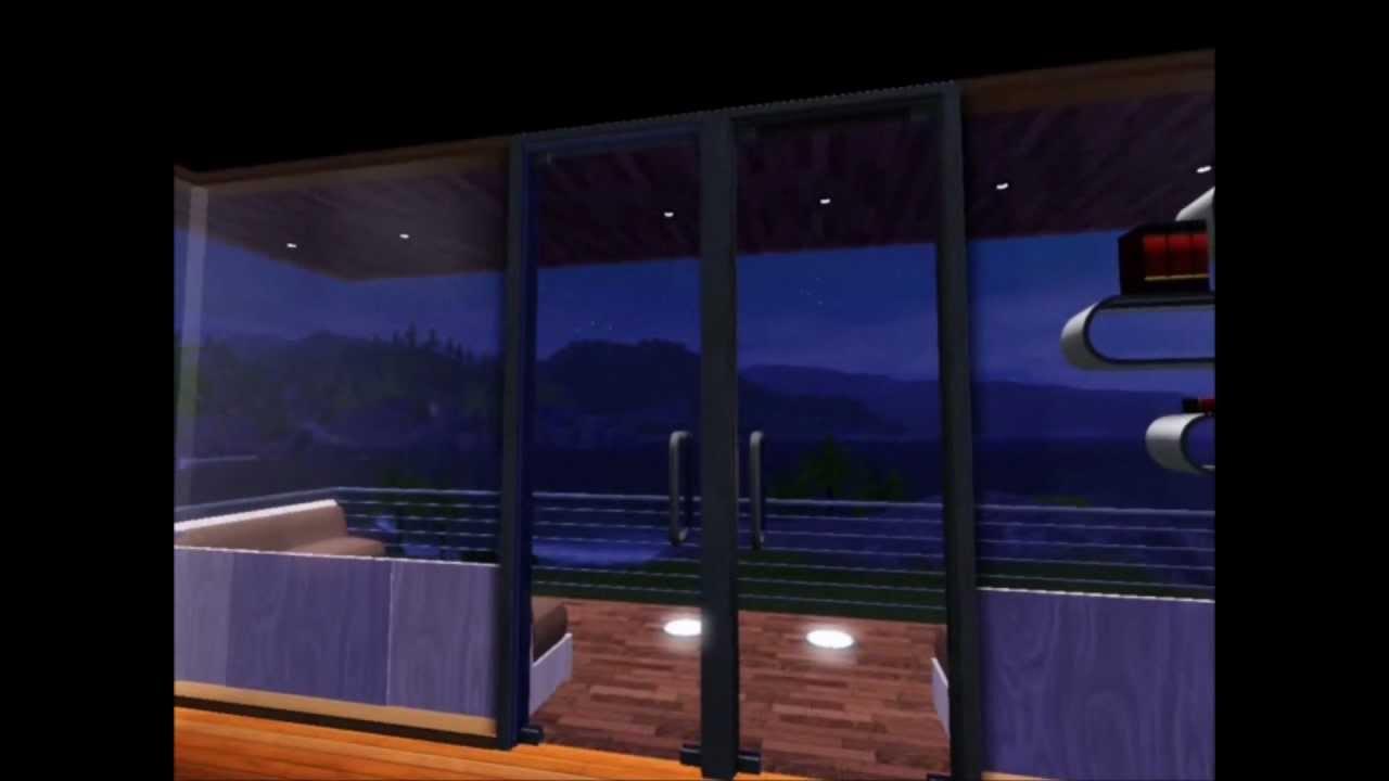 Ultra Modern Japanese Style House House 5 YouTube