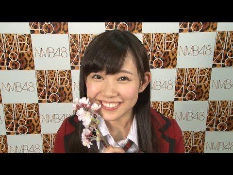 NMB48と「お花見」