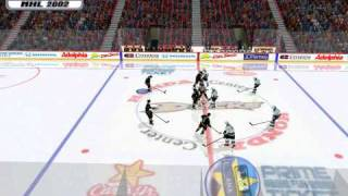 NHL 2002 with mods