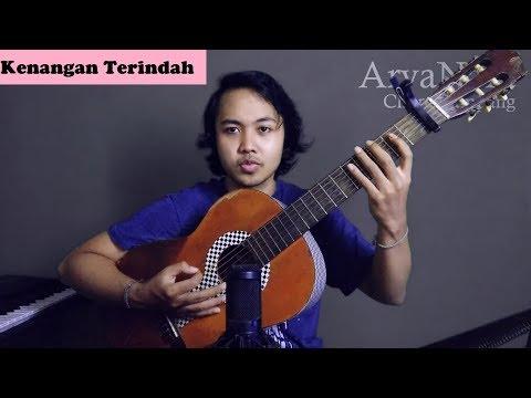 Chord Gampang (Kenangan Terindah - Samson) by Arya Nara (Tutorial)