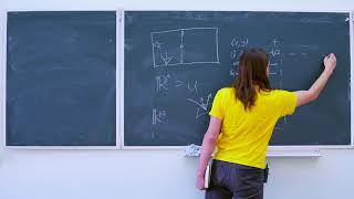 Бильярды в алгебраических кривых. Игорь Нетай (НИУ ВШЭ)