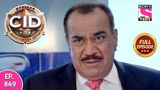 CID - Full Episode 849 - 16th December, 2018