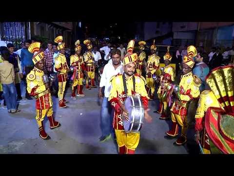 Gulab Band - Chennai (tipu sultan theme Music)