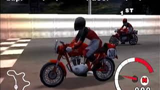 Ducati World Racing Challenge Dreamcast Gameplay