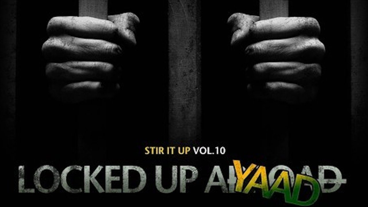 Twin Of Twins - Stir It Up Vol 10. Locked Up A Yaad [Full Audio Movie]