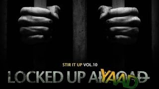 Twin Of Twins - Stir It Up Vol 10. Locked Up A Yaad [Full Audio Movie]