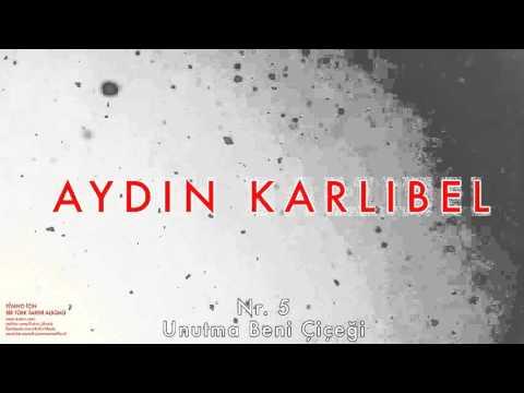 Aydın Karlıbel - Nr. 5 Unutma Beni Çiçeği [ Piyano İçin Bir Türk Tarihi Albümü © 2002 Kalan Müzik ]