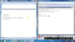 Các Lệnh Cơ Bản Nhất trong hệ điều hành linux