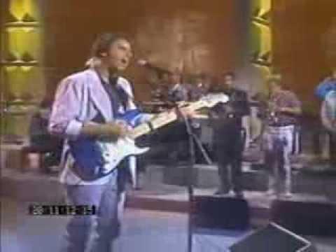 Chris Daniels & The Kings When you're Cool
