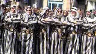 SANTA POLA MOORS AND CHRISTIANS MIG ANY PT2 2010