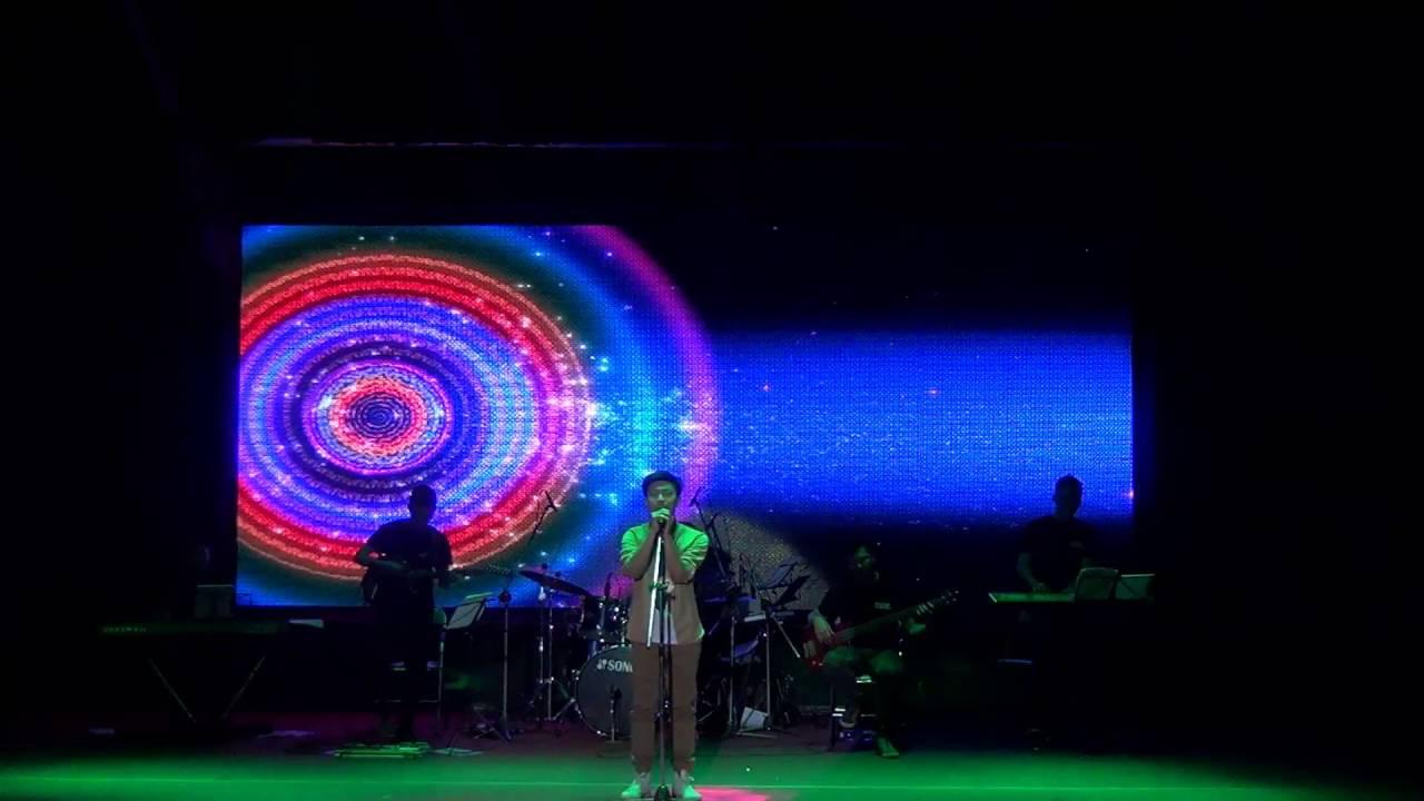 Quang Tuấn – Top 10 Nhà ga âm nhạc 2016