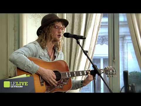 Allen Stone - Unaware - Le Live