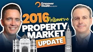 2016 Property Outlook Part 2: Melbourne and Regional VIC (Property Investing Australia)