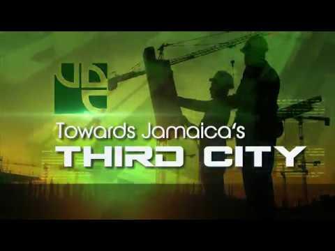 UDC Towards Jamaica's Third City
