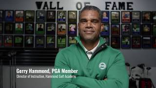 PGA Journeys Teaching & Coaching Journeys PSA with Gerry Hammond  60