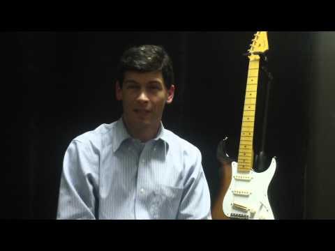 Student Testimonial - Jon - Scott Griffin - Alpha Music
