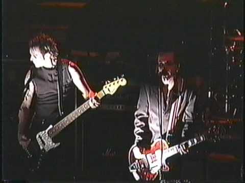 Virgos Merlot Bowery Ballroom McGathy Party May 13 1999