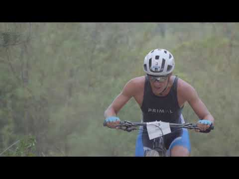 2019 XTERRA Asia-Pacific Championship - Highlights