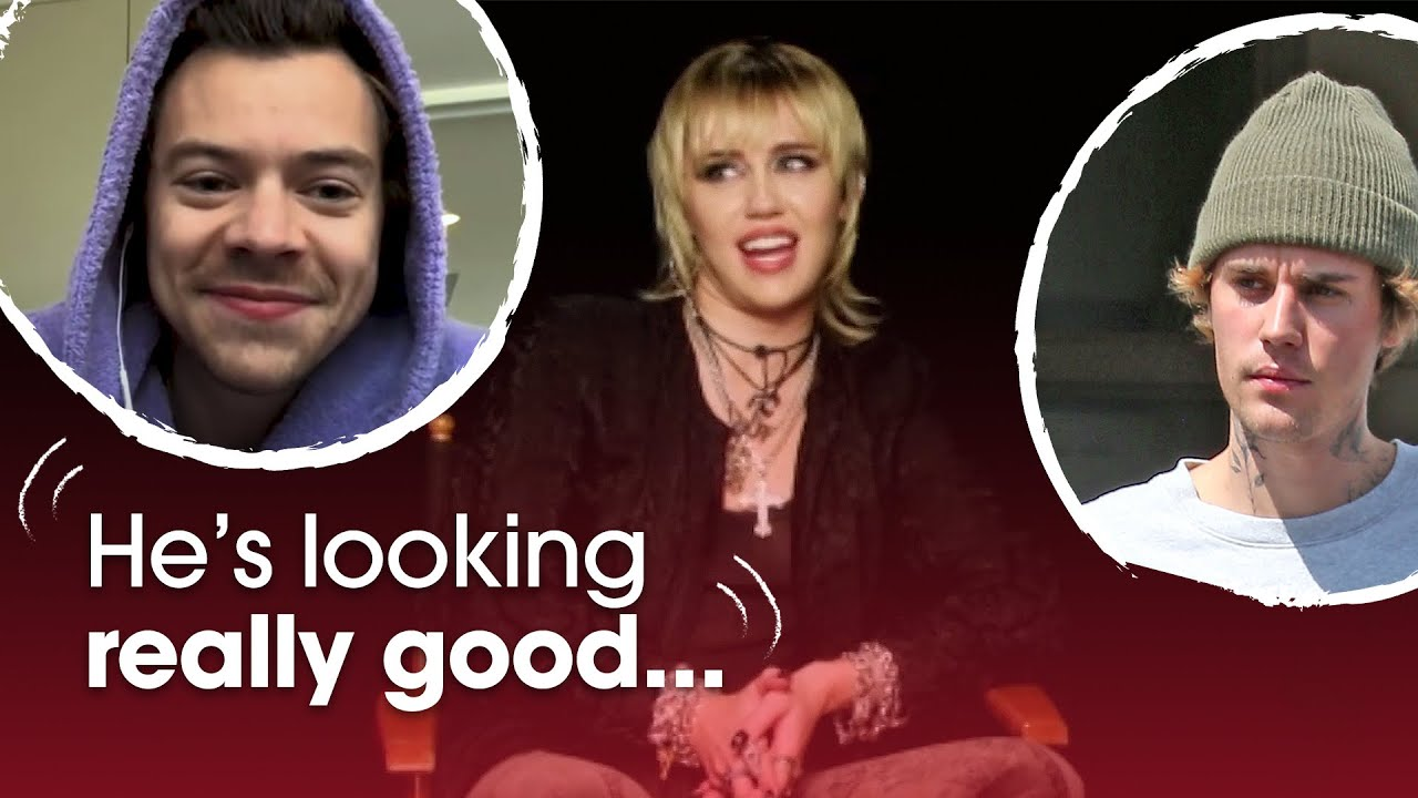Miley Cyrus' voice is INCREDIBLE singing these covers! | Heart