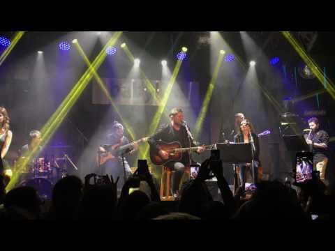 Tuna Kiremitçi & Yıldız Tilbe -Yine Sevebilirim -Babylon Bomonti Live
