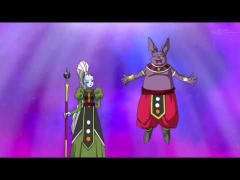 Dragonball Super Episode 29 - Vados Creates Tournament Ring [HD]
