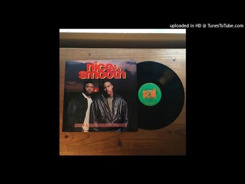 Nice & Smooth FT. Gang Starr, Bas Blasta, Preacher Earl, Asu, Melo T. - Down The Line mp3