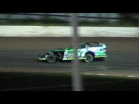 WISSOTA Modified Feature at Red Cedar Speedway 0628/2018