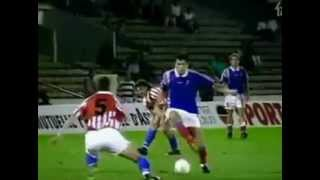 2011 Zinedine Zidane Best Player Ever HQ