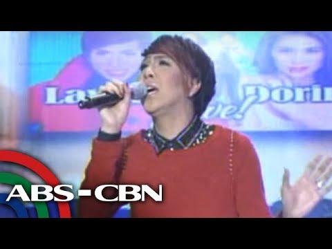 Vice Ganda, Anne sing 'Bituing Aning-aning'