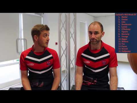 British & Irish Lions 2017-  Squad Reaction-  EnglandRugbyAnalyst