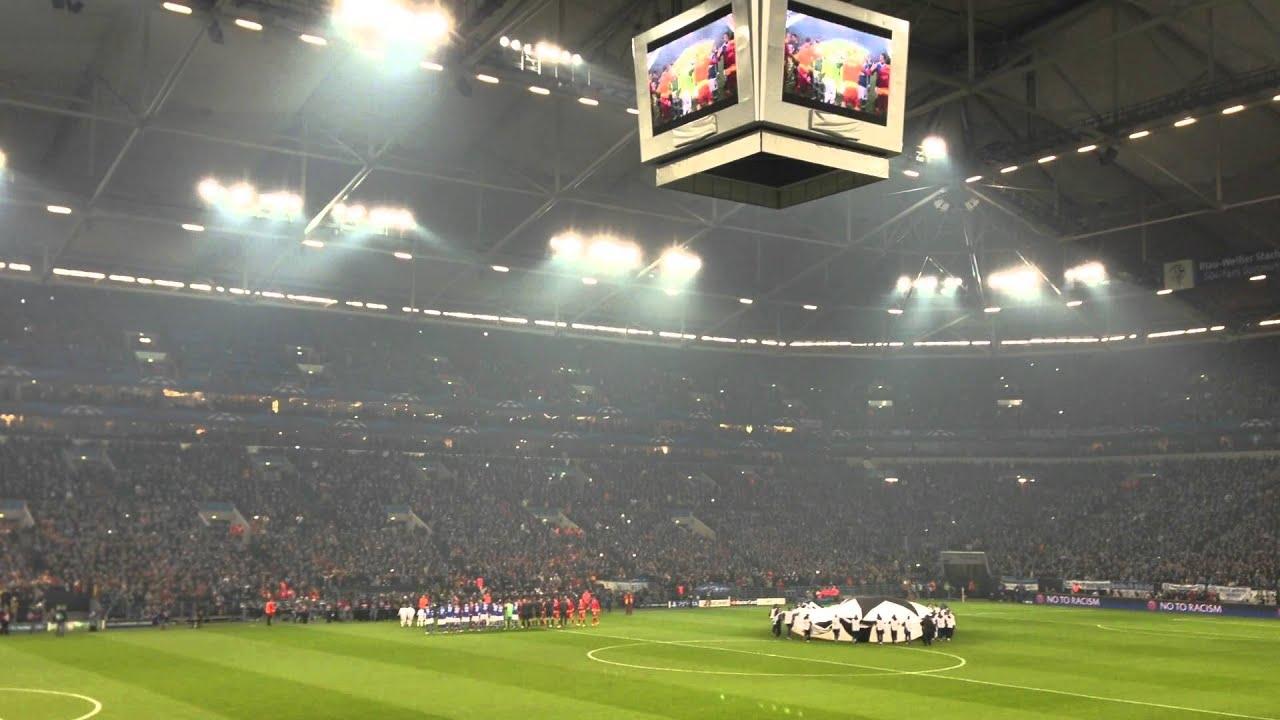 Champions League Musik