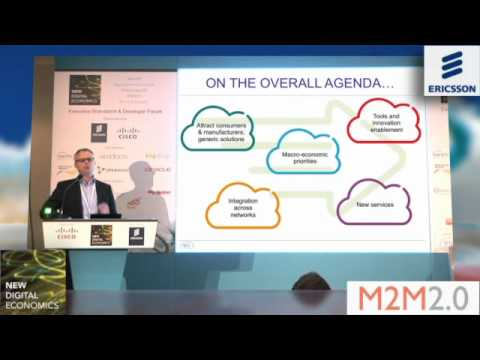 M2M 2.0 - The Social Web of Things