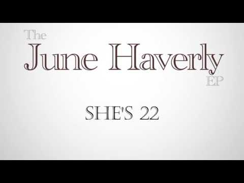 Troye Sivan - The June Haverly (Full EP)